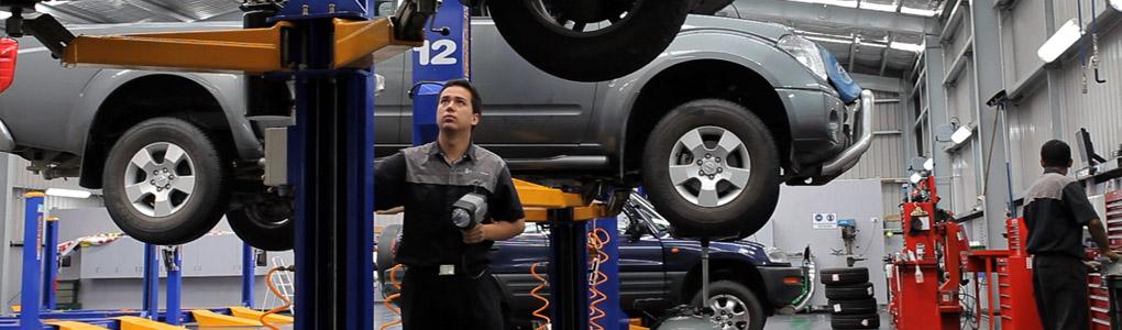 Оглед и проверка на техническо и визуално състояние на автомобили преди покупка